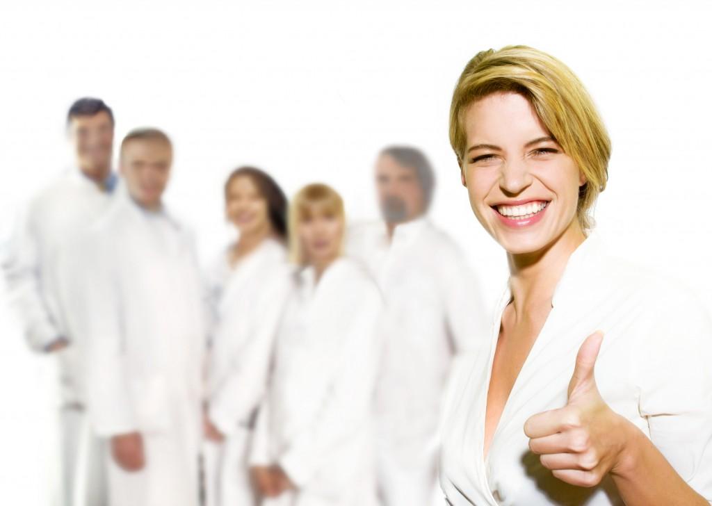 Secrétaire médicale